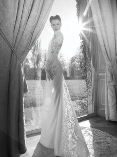 Foto 10 de 33 Vestidos de Novia Haute Couture. Colección París 2013 Inbal Dror.   HISPABODAS