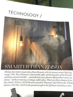 The Past, Bulb, Technology, Bedroom, Vintage, Inspiration, Tecnologia, Room, Tech