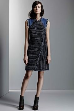 Rebecca Taylor Pre-Fall 2015 - Collection - Gallery - Style.com