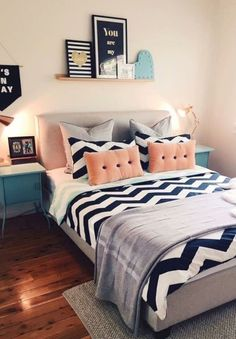 36 Spectacular Bedroom Design Ideas For Small Rooms For Teens
