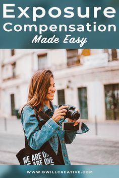 Discover what is exposure compensation in your photography and how to use it to improve the exposure of your photos. Landscape Photography Tips, Photography Basics, Photography Tips For Beginners, Photography Tutorials, Digital Photography, Travel Photography, Latest Camera, Exposure Compensation, Outdoor Photos