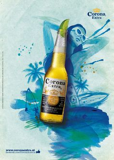 Corona Extra La Cerveza Has Fina Wallpaper For Mobile And Cell Phone