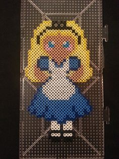 Alice by AshMoonDesigns https://www.etsy.com/shop/AshMoonDesigns