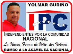 CarmonaTrujillo: TRUJILLO: IPC: LA NUEVA FORMA DE VOTAR POR YOLMAR