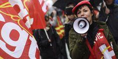 Communiqué de soutien aux salariés d'iTélé en grève (CGT)
