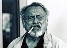 36.Maybe He Became a Bear, an interview with Jim Harrison: 1937-2016