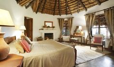Cottage interior   Loldia House  www.governorscamp.com