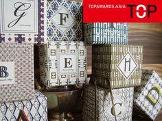 Topawards Asia — ARTSOAP