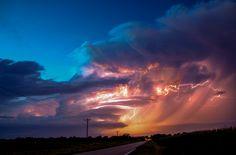 080814 - Stacked Nebraska Lightning | Flickr - Photo Sharing!