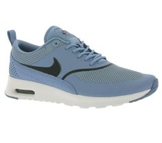 Nike Air Max Thea Wmns Shoes Women'S Sneakers Sneakers Blue 599409 414