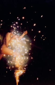 Photos: Ryan McGinley's Ethereal and Youthful World Fireworks, Ryan McGinley Sigur Ros, Pub Vintage, Moleskine, Mystic, Art Photography, Glitter Photography, Ethereal Photography, Contemporary Photography, Landscape Photography