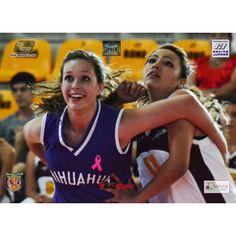 Baloncesto femenil en Aguascalientes más en www.agssports.com