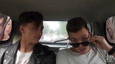 My lovess😘😘 Jaimy Elia & Luca Gilliot