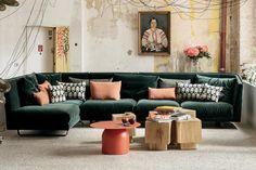 Die 7 Besten Bilder Von Freistil Rolf Benz Living Room Couch Und