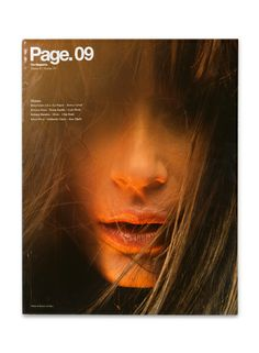 Page. The Magazine. by Face