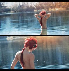 -Character: Reno from Final Fantasy VII -Photographer & Cosplayer: Shunsuke Cosplay