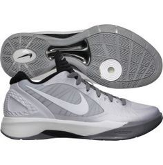 Nike Women's Volley Zoom Hyperspike Volleyball Shoe. These so smooth. Need to cop a pair.