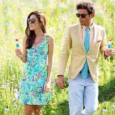 how to style a lilly pulitzer wedding, lilly pulitzer wedding ideas http://itgirlweddings.com/16679-2/