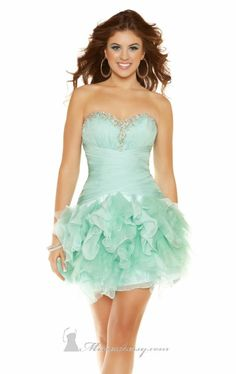Homecoming Dresses for Your Homecoming Night - Glam Bistro