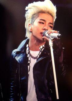 Taeyang ultimate <3
