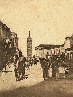 Historical Yafa - Palestine