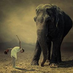 We serve life not because it is broken but because it is Holy ~ ✣Mother Teresa        (image via Caras Ionut)
