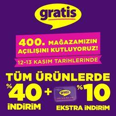 #Gratis İzmir Park'ta!