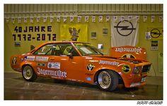 opel motorsport