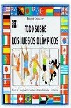 ¿Quién inventó las olimpiadas? ¿Dónde se celebraron los juegos modernos por primera vez? ¿Quién logró siete medallas de oro en unas mismas olimpiadas y batió también siete récords mundiales? ¿Qué disciplina es únicamente para mujeres? Un libro interactivo para los más pequeños lleno de datos curiosos e información detallada sobre los Juegos Olímpicos. Especial Grecia y Juegos Olímpicos