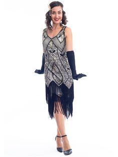 Plus Size Flapper Dresses | Flapper Boutique