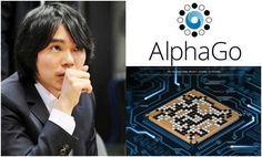 Google's AlphaGo artificial intelligence to challenge Korean Baduk champion Lee Sedol in the game of Go