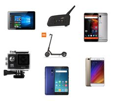 Bons Plans du Jour (Tablette Smartphone Kit BT Motard Caméra 4K etc..) http://ift.tt/2lyGYBj Bon Plan - Rosty Les Bons Tuyaux