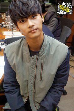 Leader N ♡ #VIXX // MBC Radio