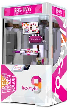 If you want to start a vending machine business in the UK, then it might seem challenging, but with a little consideration and help from Robofusion, you can easily manage to capture the full potential of this opportunity. They will provide you a perfect opportunity for launching your own small #business and capturing as much potential as you can.