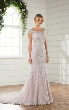 Browse our stunning selection of Essense of Australia wedding dresses available at The Wedding HQ. Buy your dream Essense of Australia wedding dress here. Lace Wedding Dress, Applique Wedding Dress, Backless Wedding, Dream Wedding Dresses, Designer Wedding Dresses, Bridal Dresses, Wedding Gowns, Bridesmaid Dresses, Designer Gowns
