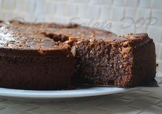 Torta Caprese | Dolce e Salato DOP