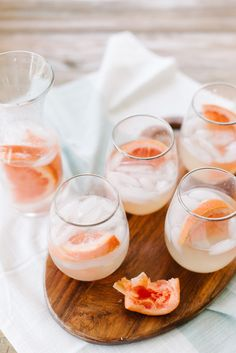 20 Signature Wedding Cocktails For Your Big Day