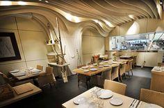 Restaurant Imouto à Lyon