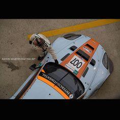 Aston Martin 007 by Partance 92, via Flickr