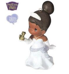 I have to put this in her nursery Disney Precious Moments, Precious Moments Quotes, Precious Moments Figurines, Frog Princess, Biscuit, Disney Figurines, Crochet Humor, Disney Fun, Jars