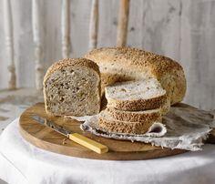 notre pain aux grains germés biologiques contient des grains biologiques