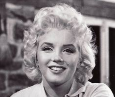Our beautiful Marilyn ❤️