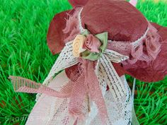 Λαμπαδίτσες για κορίτσια 2016 ~ Sugar & Pearls Burlap, Reusable Tote Bags, Hessian Fabric, Canvas