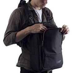 """UN NOUVEAU DESIGN RÉVOLUTIONNAIRE: The premier sac-à-dos orbital au monde, une innovation primée plusieurs fois qui ramène vos affaires sur le devant alors que votre sac reste attaché à votre dos. LE SAC-À-DOS PARFAIT POUR LES TRAJETS QUOTIDIENS: Le confort … <a href=""""http://www.meilleursvin.fr/produit/wolffepack-metro-sac-a-dos-design-prime-20l-noir/"""">Lire la suite</a>"""