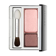 Colour Surge eye shadow is high quality.  I particularly love it in Rose Wine.  It looks great on most people with blue or green eyes.  It is a go-to for all the wedding make-up I have done.