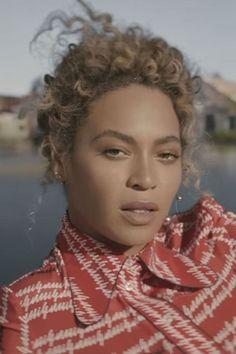 Beyoncé's Formation #Fashion