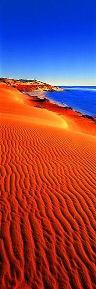 POINT PERON, Western Australia. #DestinationOfTheDay #Lingualia