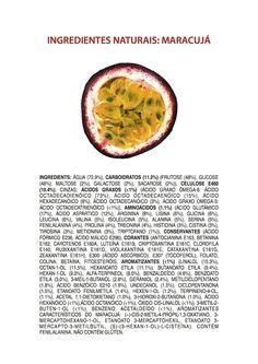 Ingredientes Naturais: Maracujá por PratoFundo