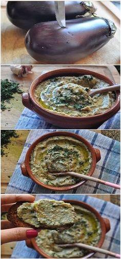ideas for pasta vegetarisch aubergine Veggie Recipes, Vegetarian Recipes, Cooking Recipes, Healthy Recipes, Good Food, Yummy Food, Pesto Recipe, Recipe Pasta, Portuguese Recipes