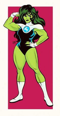 Marvel Comics Art, Hulk Marvel, Comic Books Art, Comic Art, Book Art, Marvel Universe, Planet Hulk, Comic Character, Cartoon Art